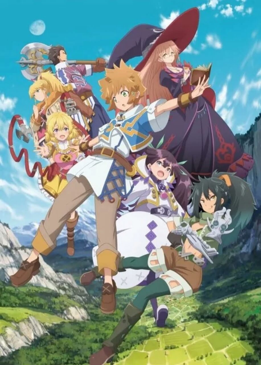Video Promosi Anime 'Suppose a Kid From the Last Dungeon Boonies Moved to a Starter Town' Ungkap Seiyuu Lainnya, Bulan Tayang 2