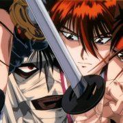 Rurouni Kenshin Tayang Di Funimation 1
