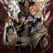 Animasi Castlevania dari Netflix Dapatkan Season Ke-4 16