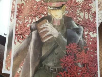 Hiroshi Shiibashi, Kreator Manga Nura: Rise of the Yokai Clan, Menggambar Manga One-Shot Baru 18