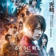 'Babak Akhir' Film Live-Action Rurouni Kenshin Bawa Kembali Yusuke Iseya, Tao Tsuchiya, ONE OK ROCK 8