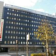 Karyawan Shogakukan Didiagnosis Dengan COVID-19 32