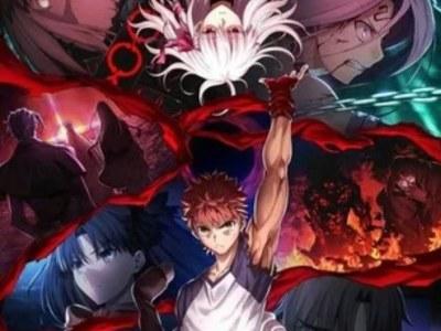 Film Anime Fate/stay night: Heaven's Feel Ke-3 Ditunda ke 25 April 30