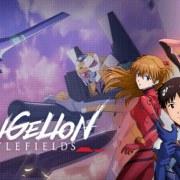 Game Smartphone Evangelion Battlefields Telah Debut Pada Tanggal 2 April, Setelah Penundaan 74