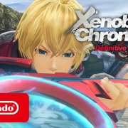 Video dari Game Switch Xenoblade Chronicles: Definitive Edition Ungkap Tanggal Peluncuran Game-nya 14