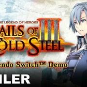 Game The Legend of Heroes: Trails of Cold Steel III Akan Diluncurkan Untuk Switch Pada Tanggal 30 Juni di Amerika Utara dan Eropa 12