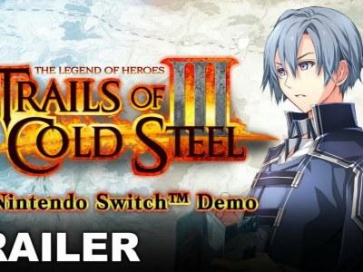 Game The Legend of Heroes: Trails of Cold Steel III Akan Diluncurkan Untuk Switch Pada Tanggal 30 Juni di Amerika Utara dan Eropa 22