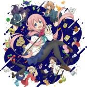 Video Promosi Pertama Anime TV Dropout Idol Fruit Tart Ungkap Staf Lainnya, Bulan Tayang 3
