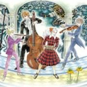 Manga The Poe Clan Terbaru Karya Moto Hagio Berlanjut Pada Bulan Juni 19
