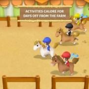Game Story of Seasons: Friends of Mineral Town untuk Switch Akan Diluncurkan Di Amerika Utara Pada Musim Panas Ini 10