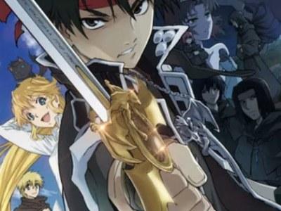 Anime Sorcerous Stabber Orphen Baru Dapatkan Season Kedua 1
