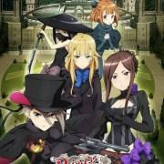 Film Anime Sekuel Princess Principal Pertama Ditunda Karena Masalah Coronavirus COVID-19 20