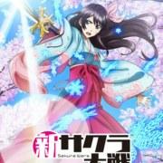 Anime Sakura Wars Baru Akan Memiliki 12 Episode 4