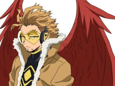 Hawks Akan Hadir Di Game My Hero One's Justice 2 Sebagai DLC 33