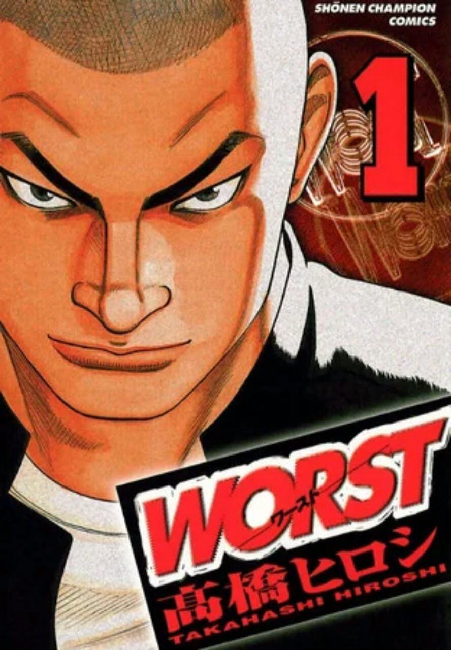 Proyek Baru Diberitahukan untuk Franchise Crows dan Worst Karya Hiroshi Takahashi 1