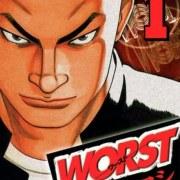 Proyek Baru Diberitahukan untuk Franchise Crows dan Worst Karya Hiroshi Takahashi 36