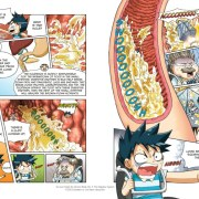Komik Kagaku Manga Survival Mendapatkan Adaptasi Film Anime Untuk 31 Juli 12