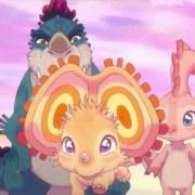 Film Animasi 'Sayonara, Tyranno' Ungkap Video Musik Untuk Lagu Tema 13