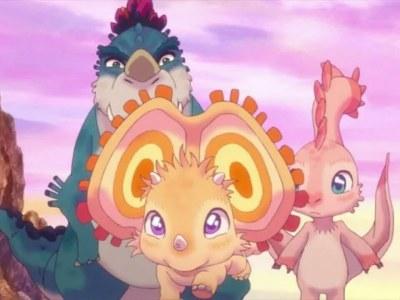Film Animasi 'Sayonara, Tyranno' Ungkap Video Musik Untuk Lagu Tema 4