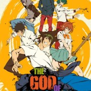 Anime The God of High School Ungkap Trailer, Seiyuu, Staf 9