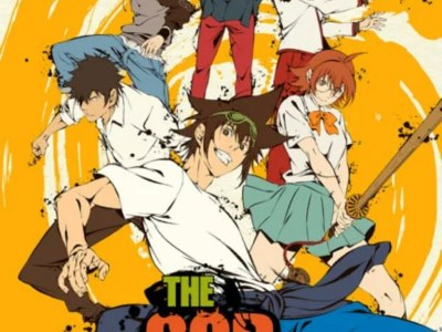 Anime The God of High School Ungkap Trailer, Seiyuu, Staf 15
