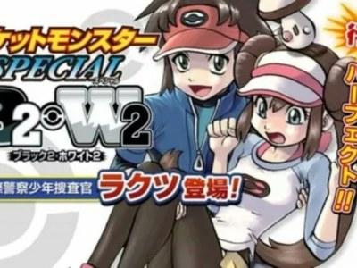 Manga Pokémon Adventures: Black 2 & White 2 Telah Berakhir 14