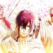 Video Promosi Game Switch Hakuōki Shinkai: Ginsei no Shō Dirilis 14