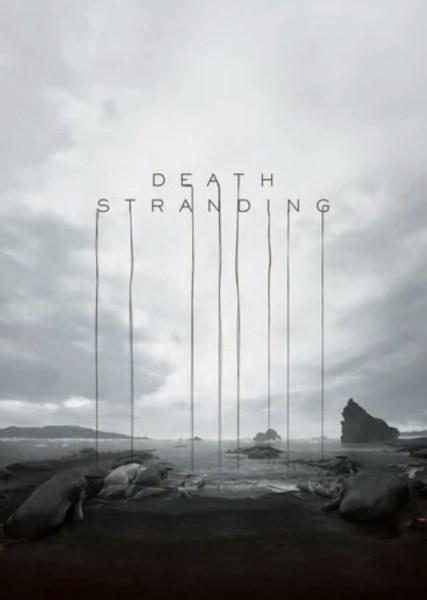 Versi PC Game Death Stranding Ditunda ke Tanggal 14 Juli 1