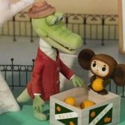 Karakter Cheburashka Dapatkan Anime Pendek 3D CG Lengkap Pertama 19
