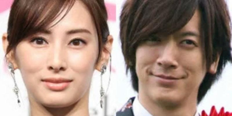 Penyanyi DAIGO, Aktris Keiko Kitagawa Mengharapkan Anak Pertama Mereka 1