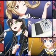 BanG Dream! Dapatkan 3 Film Anime Baru Pada Tahun 2021, 2022 16