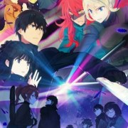Anime The Irregular at Magic High School Season 2 Ditunda ke Oktober Karena COVID-19 10