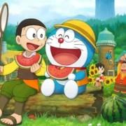 Game Doraemon: Story of Seasons Dapatkan Versi PS4 Pada Bulan Juli 3