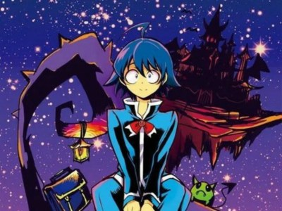 Manga 'Welcome to Demon School, Iruma-kun' Dapatkan Spinoff 22