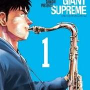 Manga Blue Giant Supreme Karya Shinichi Ishizuka Berakhir 51