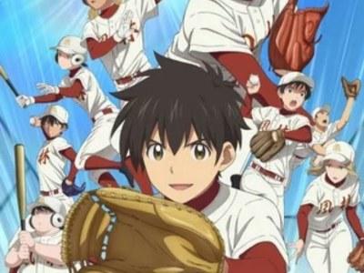 Season Kedua Anime Major 2nd Tunda Episode Baru Karena COVID-19 4