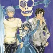 Manga Hatenkō Yūgi/Dazzle Akan Berakhir 2 Volume Lagi 15