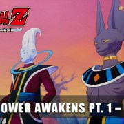 Trailer Game Dragon Ball Z: Kakarot Perlihatkan DLC 'New Power Awakens' 12