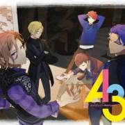 Manga A3! AUTUMN Karya Yoshimi Muneyama Berakhir 19