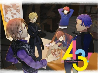 Manga A3! AUTUMN Karya Yoshimi Muneyama Berakhir 11