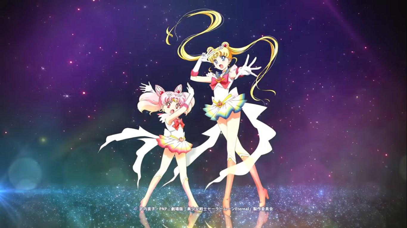 Lebih Dari 100 Episode Terbaik Dari Anime Sailor Moon Akan