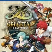 Game Ys: Memories of Celceta Akan Dirilis di Barat untuk PS4 Pada Bulan Juni 16