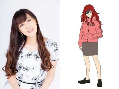 Yōko Hikasa Ikut Berperan Dalam Anime Tower of God 4