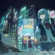Anime VladLove Garapan Mamoru Oshii Ditunda Karena COVID-19 21