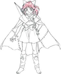 Inuyasha Dapatkan Anime TV Spinoff Yashahime: Princess Half-Demon Pada Musim Gugur Tahun Ini 4
