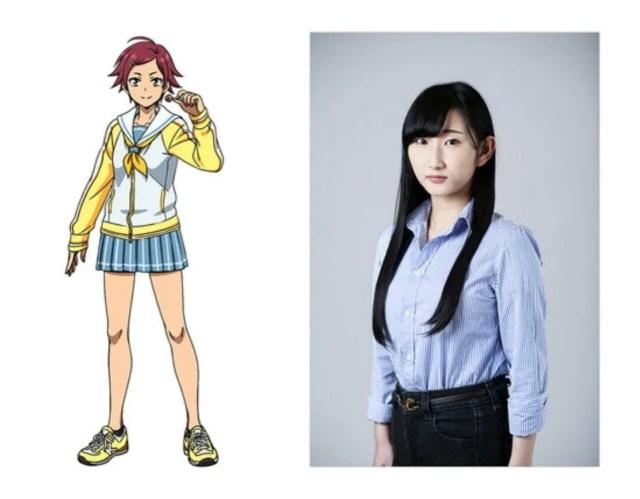 Trailer Lengkap Pertama Anime Shikizakura Telah Dirilis 6