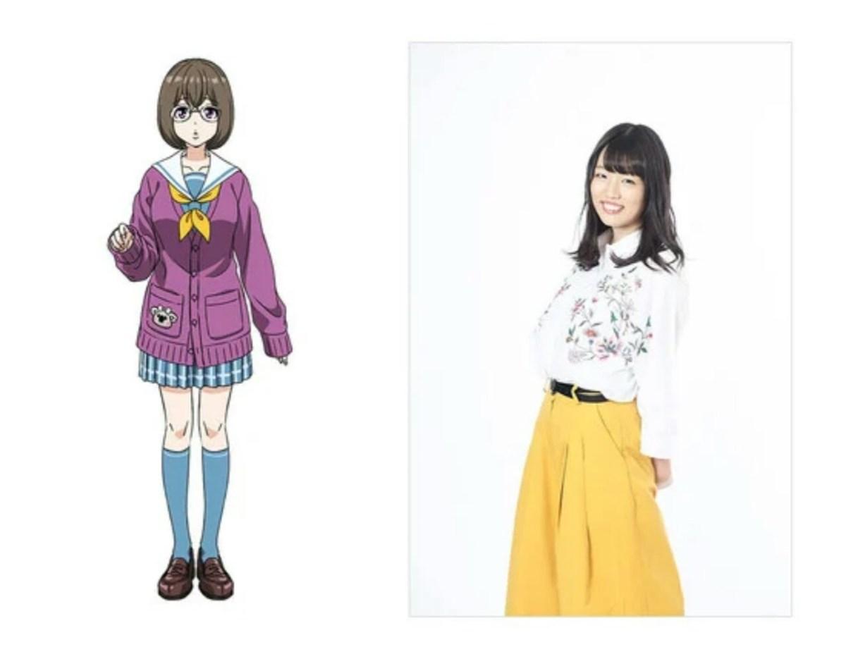 Trailer Lengkap Pertama Anime Shikizakura Telah Dirilis 7