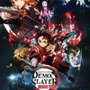 ODEX Akan Menayangkan Film Anime Kimetsu no Yaiba: Mugen Ressha-Hen di Indonesia 20