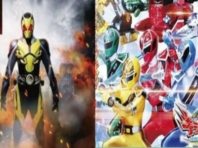 Toei Tunda Episode Baru Kamen Rider Zero-One, Mashin Sentai Kiramager 4