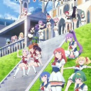 Anime Idol Sihir Lapis Re:LiGHTs dari KLab, Kadokawa Ungkap Lagu Pembuka dan Kapan Debutnya Dalam Video Promosi Kedua 9
